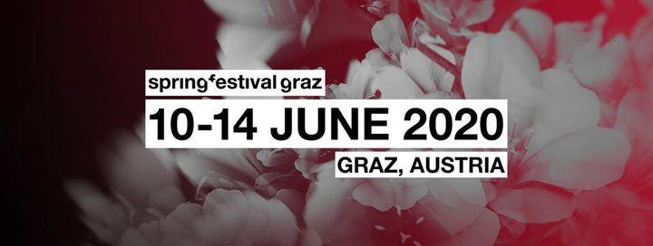 Springfestival Graz 2020, 2 June | Event in Maribor | AllEvents.in