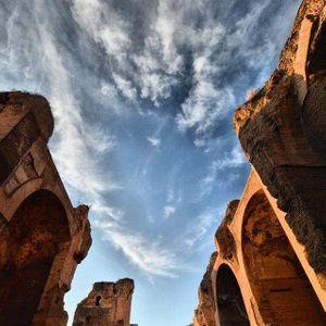 Le Terme di Caracalla e Area Circo Massimo
