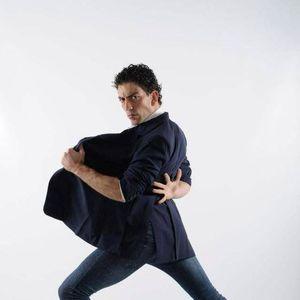 workshop Flamenco dans - David Coria