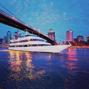Summer Sunset Yacht Cruise
