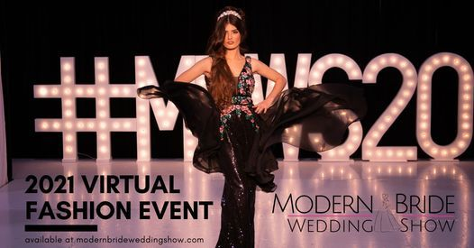 2021 Virtual Fashion Event, 30 January | Online Event | AllEvents.in