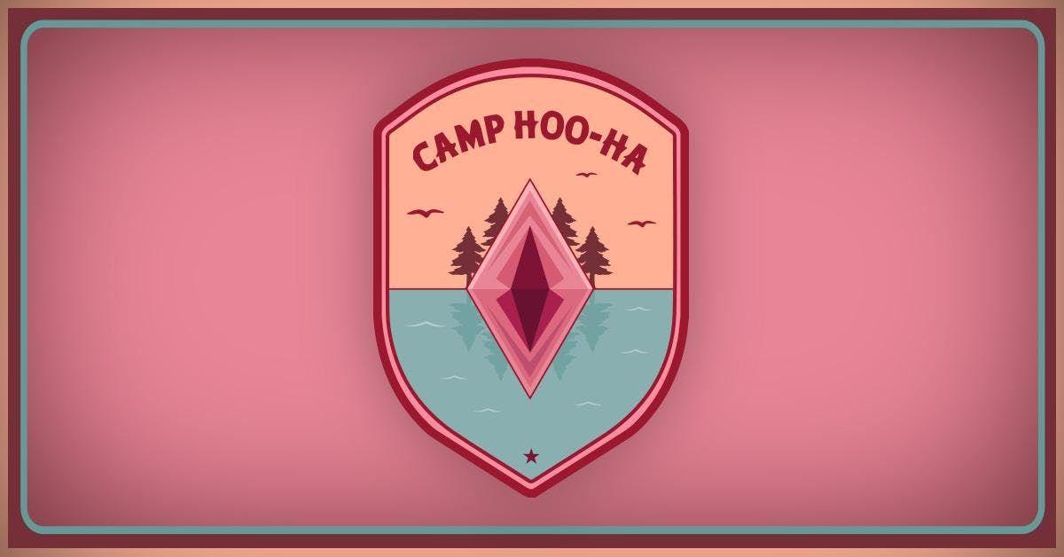 Camp Hoo-Ha Red Deer