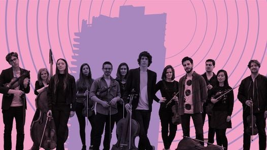 12 Ensemble with Anna Meredith & Jonny Greenwood | Event in London | AllEvents.in