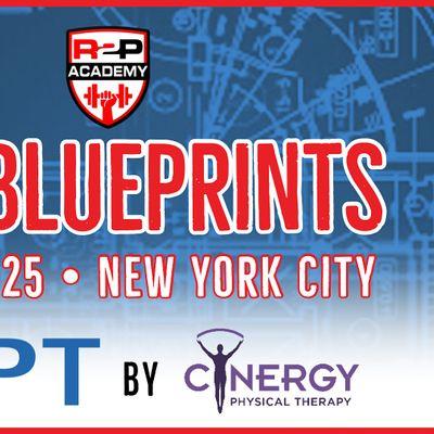 The Blueprints  New York City