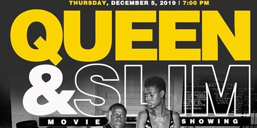 Movie Screening @ Next Act Cinema At Next
