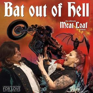 Bat Out Of Hell  Caringbah Hotel