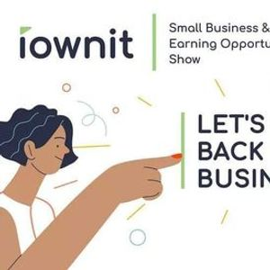 Small Business & Earning Opportunities Show