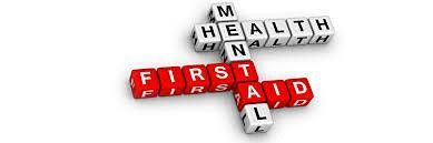 Mental Health First Aid (Youth); full 2 day course, 14 June | Event in Crowthorne | AllEvents.in