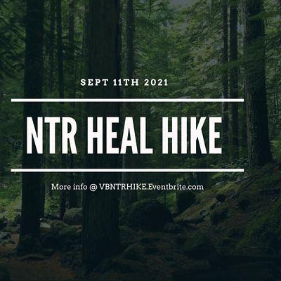 NTR Heal Hike