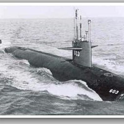USS Pollack (SSN 603) Reunion at Westgate Branson Woods 2021