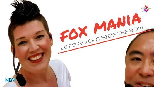 Fox Mania! Heldagskurs i Kalmar!, 6 November | Event in Kalmar | AllEvents.in