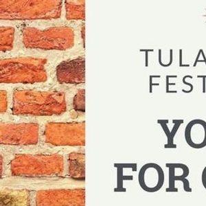 Tula Yoga Fall Fest