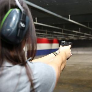 New Shooters Coaching Clinic