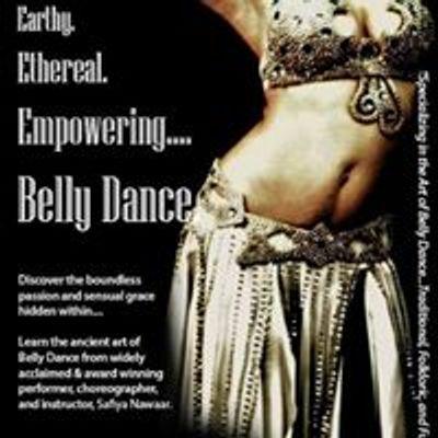 Arabesque World Dance