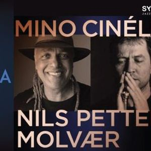 Mino Cinelu_NilsPetter Molvaer sulamadiana