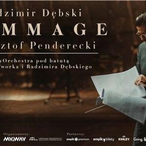 Radzimir Dbski Hommage Krzysztof Penderecki  Wrocaw