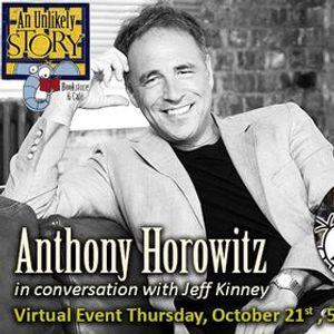 ONLINE Anthony Horowitz