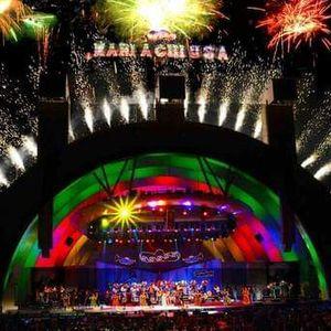 31st Annual Mariachi USA Festival