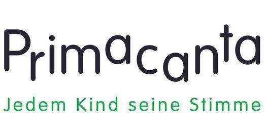 Primacanta - jedem Kind seine Stimme!, 4 November   Event in Neuwied   AllEvents.in