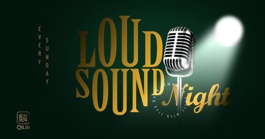 Loud Sound Night - Live Music   Event in Svay Rieng   AllEvents.in