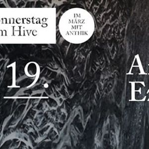 Donnerstag im Hive
