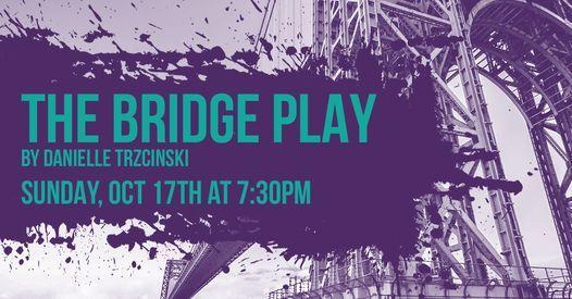 The Bridge Play, 17 October   Event in Delray Beach   AllEvents.in