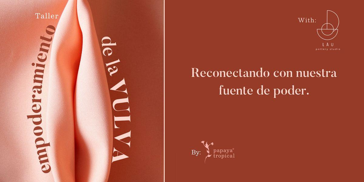 Empoderamiento de la Vulva, 25 September   Event in San Juan   AllEvents.in