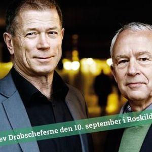 Foredrag med drabscheferne Kurt Kragh og Ove Dahl - Roskilde