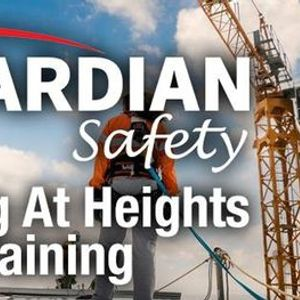 Working at Heights Training Online
