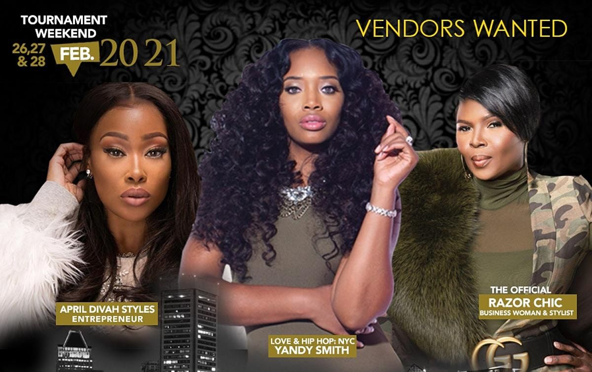 Black Excellence Expo 2021