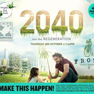 2040 - Froth Craft Brewery