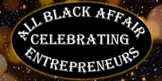 Network and Chill!!  An All Black Affair, 13 November | Event in Dayton | AllEvents.in