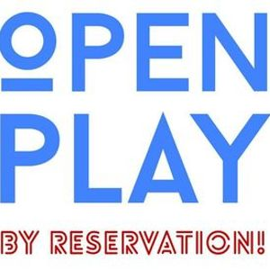 Open Play by Reservation - Play Street Mckinney