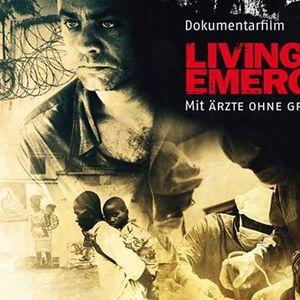 "Film &quotLiving in Emergency"""