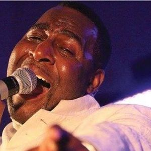 Luther Vandross Solo tribute