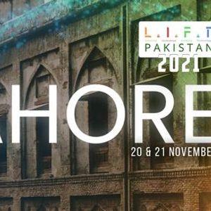 LIFT Pakistan 2021 - Lahore