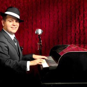 Singer Songwriters Series- Bernie Martini