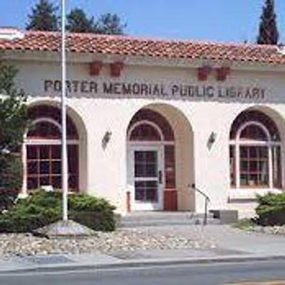 Community Writers Series - Santa Cruz County