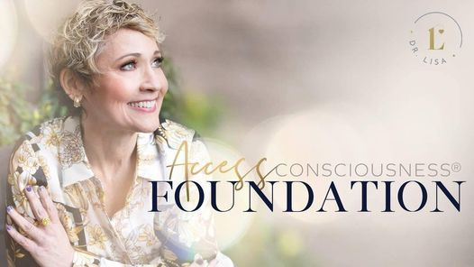 The Foundation Class - March 5-8, 2021 - LIVE in Dallas and ONLINE!   Online Event   AllEvents.in