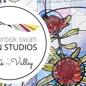 Ellenbrook and Swan Open Studios Day 1
