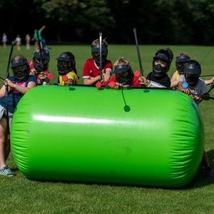 Easter & Summer Activity Camps in Oxford