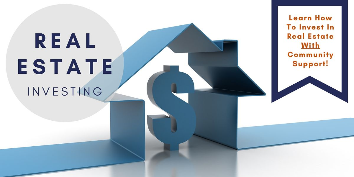 Raleigh - Start Your Real Estate Investing Journey Today | Event in Raleigh | AllEvents.in