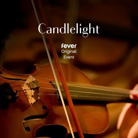 Candlelight Bandas sonoras de Morricone Zimmer e muito mais