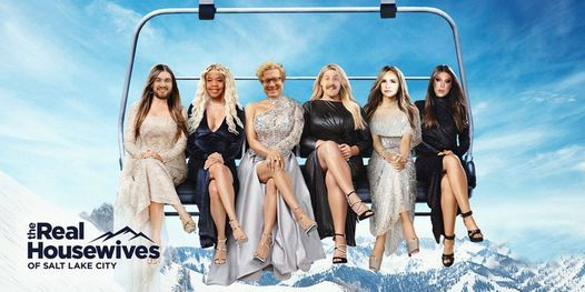 Online Roast of Real Housewives of SLC, 26 January | Online Event | AllEvents.in