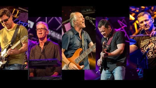 Little River Band, 6 August | Event in Montclair | AllEvents.in