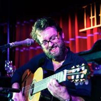 Mario Bakuna Musician