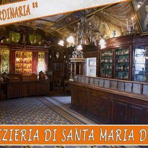 Antica Spezieria di Santa Maria della Scala   Apertura Straordinaria