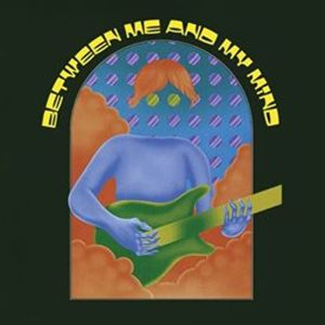 Between Me and My Mind A Film About Trey Anastasio