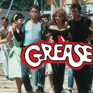 The Big Unlock- Grease Party - Drive-In Cinema Night-  Chesterfield