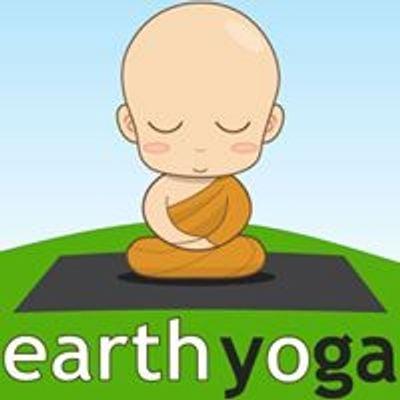 Earth Yoga Studio